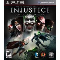 Injustice: Gods Among Us (русская версия)
