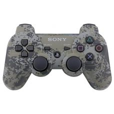 Sony DualShock 3 Wireless Controller (urban camouflage)