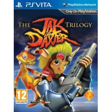 Jak and Daxter: Trilogy