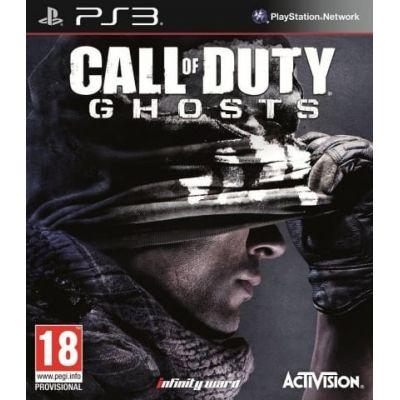 Call of Duty Ghosts (русская версия)