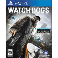 Watch Dogs (русская версия) (PS4)