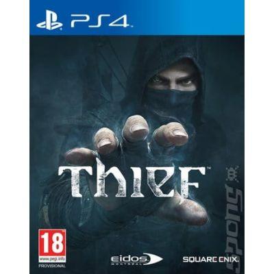 Thief (русская версия) PS4