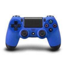 Sony DualShock 4 (blue)