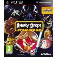 Angry Birds: Star Wars (русская версия)