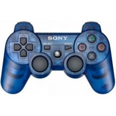 Sony DualShock 3 Wireless Controller (cosmic blue)