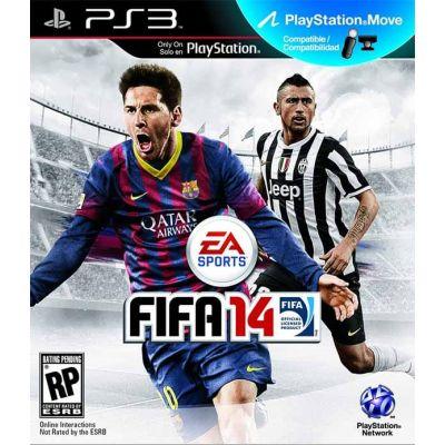 FIFA 14 (русская версия)