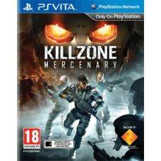 Killzone: Mercenary (русская версия)