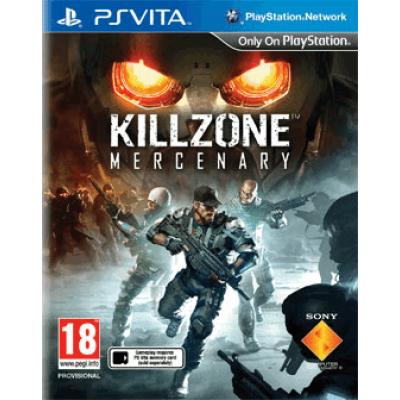 Killzone: Mercenary (русская версия)