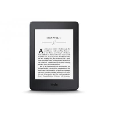 Kindle PaperWhite (2016) (Black)