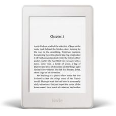 Kindle PaperWhite (2016) (White)