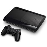 Sony PlayStation 3 Super Slim 12Gb   Игра Gran Turismo 5