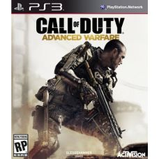 Call of Duty: Advanced Warfare (русская версия) (PS3)