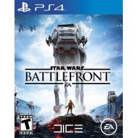 Star Wars: Battlefront (русская версия) (PS4)