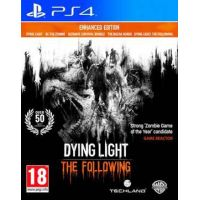 Dying Light : The Following - Enhanced Edition (русская версия) (PS4)