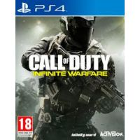 Call of Duty: Infinite Warfare (русская версия) (PS4)
