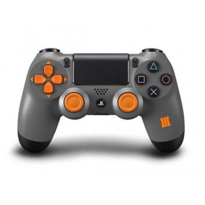 Sony DualShock 4 (Call of Duty: Black Ops III Edition)