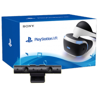 PlayStation VR + Камера