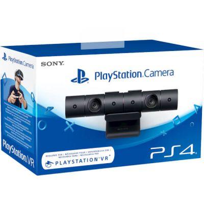 Камера для Sony PlayStation 4 Version 2