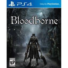 Bloodborne: Порождение крови (русская версия) (PS4)