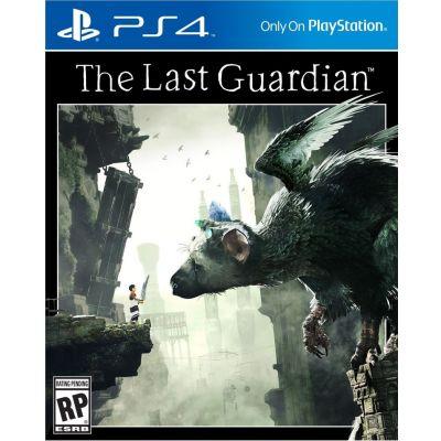 The Last Guardian (русская версия) (PS4)