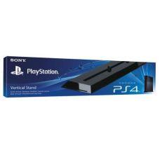 Вертикальная подставка для PlayStation 4 (black)