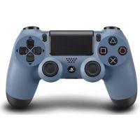 Sony DualShock 4 (grey blue/Uncharted 4 Edition)