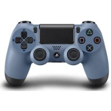 Sony DualShock 4 (grey blue/Uncharted 4 Edition)