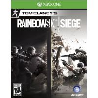 Tom Clancy's Rainbow Six: Siege (русская версия) (Xbox One)