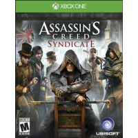 Assassin's Creed: Syndicate (русская версия) (Xbox One)