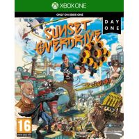 Sunset Overdrive (русская версия) (Xbox One)