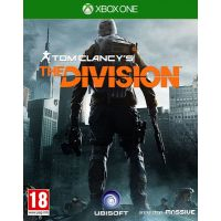 Tom Clancy's The Division (ваучер на скачивание) (русская версия) (Xbox One)