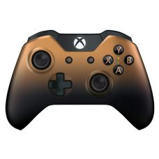 Microsoft Xbox One Wireless Controller (Copper Shadow)