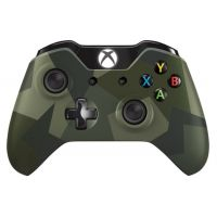 Microsoft Xbox One Wireless Controller (Camouflage)