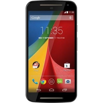 Motorola Moto G (2nd. Gen) (Black) 8Gb