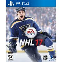 NHL 17 ( русские субтитры) ( PS4)