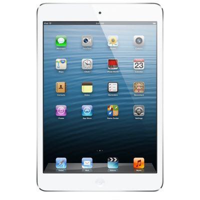 Apple iPad mini Wi-Fi + LTE 64 GB  White (MD545)