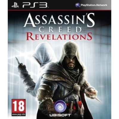 Assassin's Creed Revelations (русская версия)