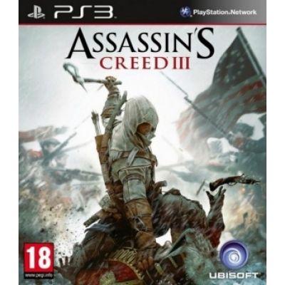 Assassin`s Creed III (русская версия)