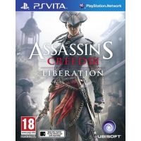 Assassin's Creed III: Liberation (русская версия)