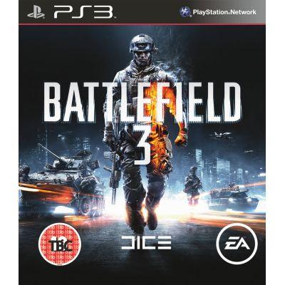 Battlefield 3 (русская версия)