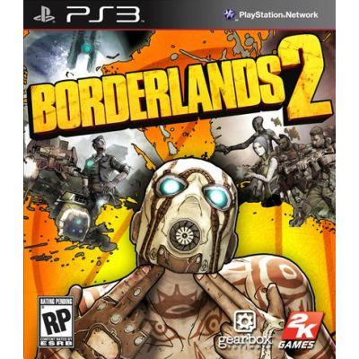 Borderlands 2 (русская версия)