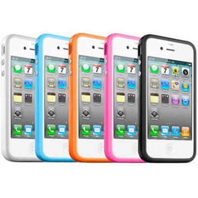 Bumper для Apple iPhone 4