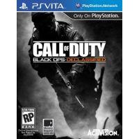 Call of Duty: Black Ops Declassified (русскаaя версия)