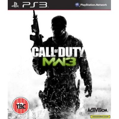 Call of Duty: Modern Warfare 3 (русская версия)
