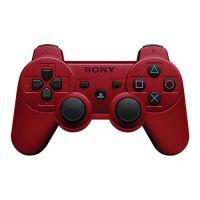 Sony DualShock 3 Wireless Controller (red)