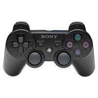 Sony DualShock 3 Wireless Controller (black)