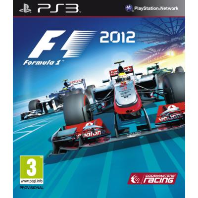 Formula 1 2012 (русская версия)