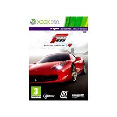 Forza Motorsport 4 [Xbox 360]