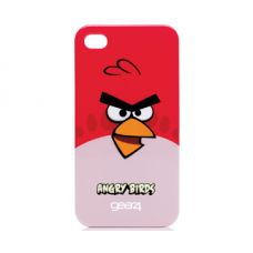 Gear4 Angry Birds Hard Plastic Case для iPhone 4/4S