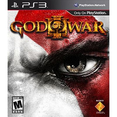 God of War 3 (русская версия)